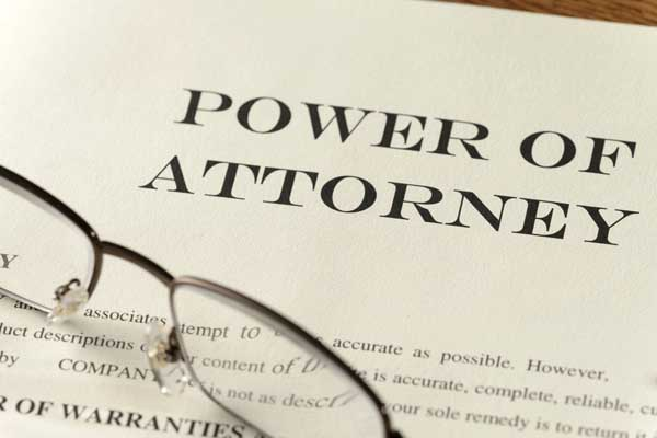 Power of Attorney Illinois – What You Need to Know About