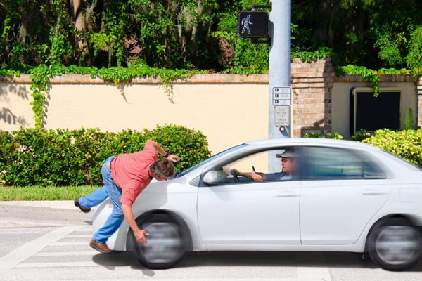 What You Should Know About Pedestrian Accident Law
