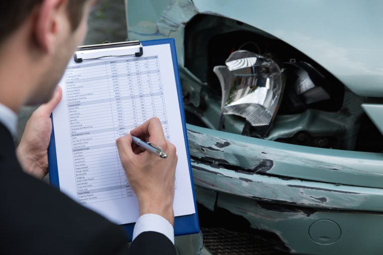 Why You Need a Car Accident Lawyer?